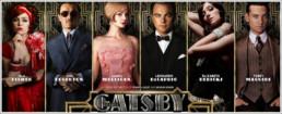 Il Grande Gatsby, la critica vera è sui Social Network!