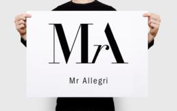 Mr Allegri - Massimiliano Allegri Allenatore Juventus