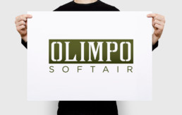 Olimpo Softair E-commerce
