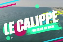 """Le Calippe: la ribalta del Trash romano. A quasi 10 anni di distanza tornano """"Le Calippe"""" e lo fanno con il video «Portame ar mare»."""