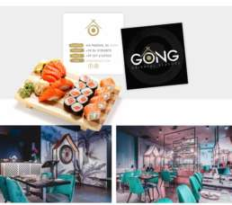 Gong Roma
